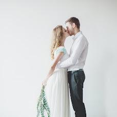 Wedding photographer Antonina Sotnikova (dimplydimity). Photo of 01.08.2016