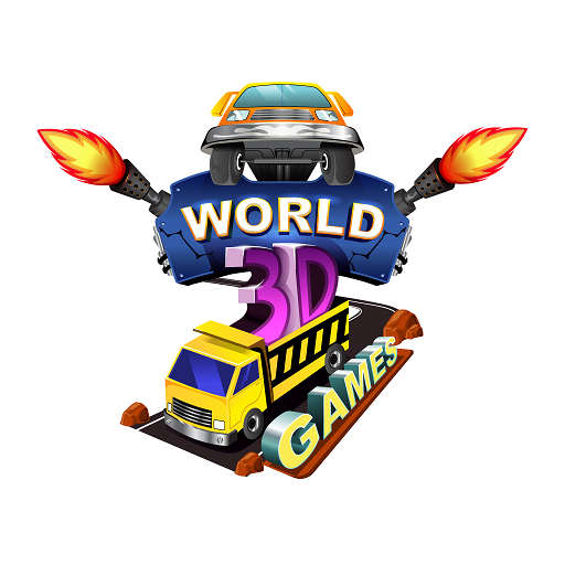 World 3D Games avatar image