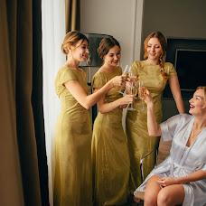 Wedding photographer Konstantin Brusnicyn (PhotoBrusnika). Photo of 14.04.2018