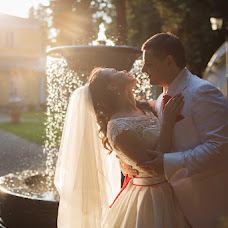 Wedding photographer Nikolay Alonso (alonso). Photo of 24.07.2015