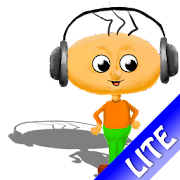 Kinder Audio-Player Lite