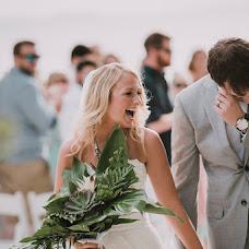 Wedding photographer Michael Freas (MICHAELFREAS). Photo of 17.12.2017