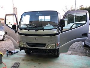 ダイナトラックのカスタム事例画像 ラヴ・アンリミテッド・オートサービスさんの2021年03月01日00:30の投稿
