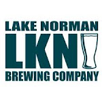 Logo of Lake Norman Dockside Blonde
