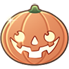 Halloween Cup Icon