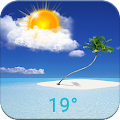 Weather 1.1 icon