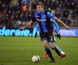 OFFICIEEL: Na Lokeren, Standard en Club Brugge neemt verdediger afscheid van Jupiler Pro League