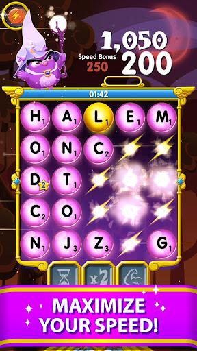 Spell Blitz screenshot 5