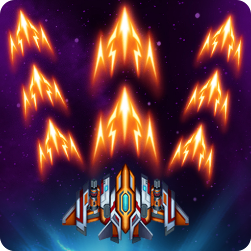 Galaxy Space Shooter file APK for Gaming PC/PS3/PS4 Smart TV