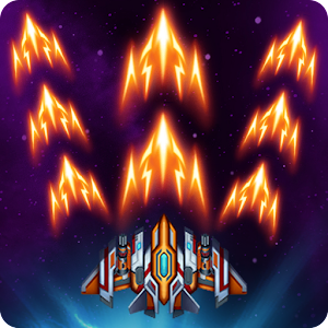Galaxy Space Shooter for PC and MAC