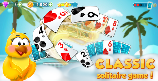 Color With Friends - Solitaire Tripeaks 1.5.0b screenshots 7