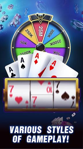 Holdem or Foldem - Poker Texas Holdem apktram screenshots 5