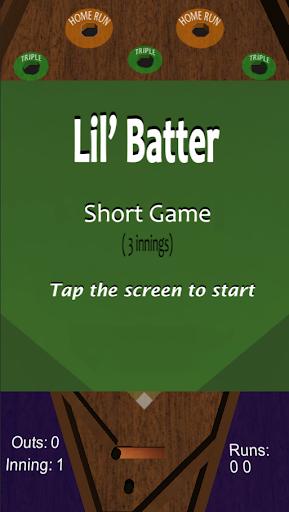 Lil' Batter