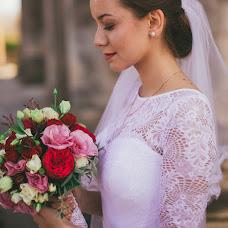 Wedding photographer Elvira Raychuk (ElkaRay). Photo of 16.12.2014