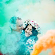 Wedding photographer Kseniya Yarkova (yagradi). Photo of 24.08.2015