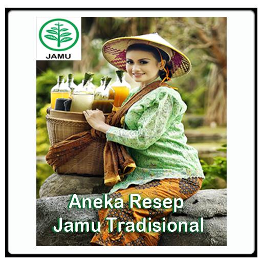 Aneka Resep Jamu Tradisional