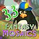 Fantasy Mosaics 33: Inventor's Workshop - Androidアプリ
