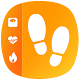 Pedometer - Step & Calorie Counter - Weight Loss apk