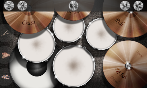 Modern A Drum Kit 2.0.9 screenshots 8