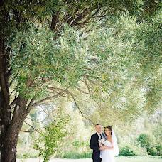 Wedding photographer Olga Vetrova (vetrova). Photo of 20.07.2017
