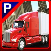 estacionamiento para camiones