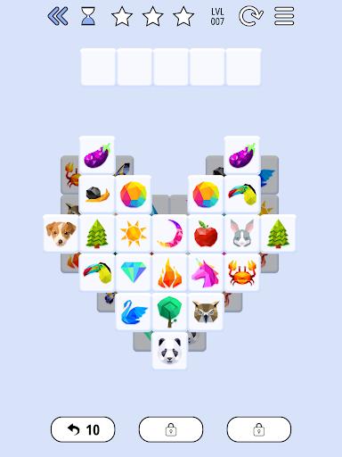 Poly Craft - Matching Game 1.0.3 screenshots 7