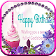 Blessing Birthday Wishes & Prayer