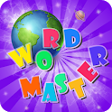 Word Master - word connect, word search icon