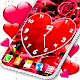 Love Analog Clock Wallpapers (app)