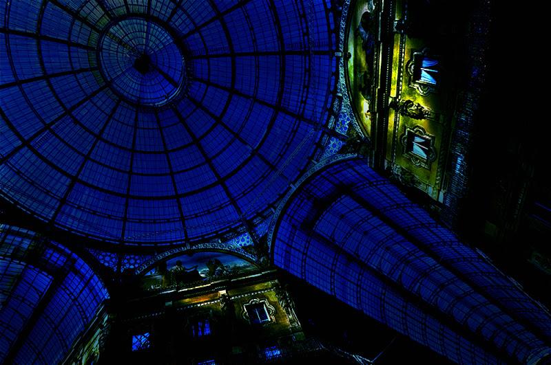 Milano è sempre Milano... di Riccardo