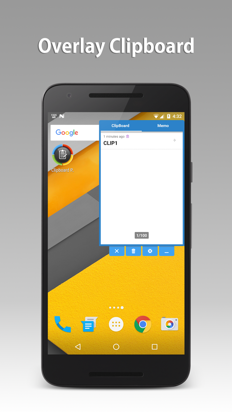 Clipboard Pro APK Cracked Free Download   Cracked Android Apps