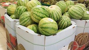 Los alimentos han subido un 1,2% en lo que va de año.