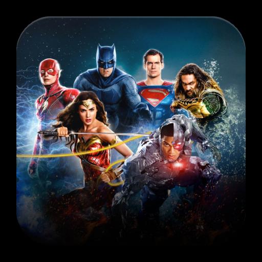 App Insights Dc Comics Wallpapers Hd Apptopia
