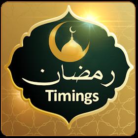Ramadan Calendar 2019 with Prayer Times and Duas