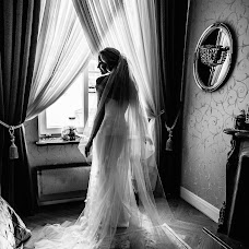 Fotografo di matrimoni Vidunas Kulikauskis (kulikauskis). Foto del 07.03.2019