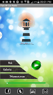 Faro de Luz- screenshot thumbnail