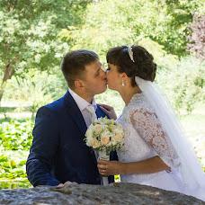 Wedding photographer Ivan Ugryumov (Van42). Photo of 07.05.2017