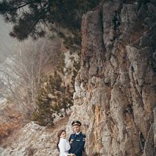 Wedding photographer Dmitriy Sorokin (DmitriySorokin). Photo of 12.04.2016