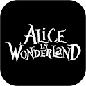 Alice in Wonderland eBook App icon