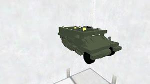 M4 Half trak