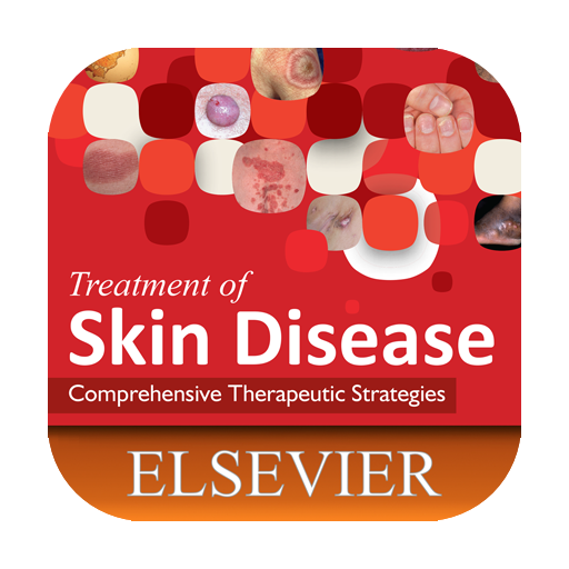 Lebwohl's Treatment of Skin Disease, 5th Edition