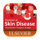 Treatment of Skin Disease, 5th Edition