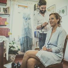 Wedding photographer Alessandro Pietrosanti (mybridal). Photo of 15.01.2016