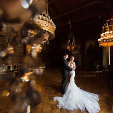 Wedding photographer Aleksey Usovich (Usovich). Photo of 23.07.2017
