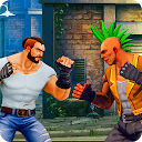 Kung Fu Street Fighter: The City Warrior APK