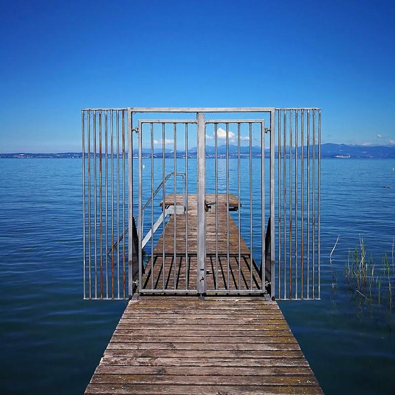 oltre il cancello di MaxFelice