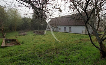 maison à Sichamps (58)