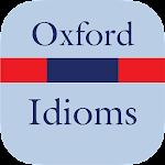 Oxford Dictionary of Idioms TR 4.3.136 Apk