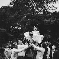 Wedding photographer Marya Poletaeva (poletaem). Photo of 03.09.2018