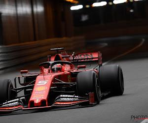 Tweede plek in Monaco opstapje naar meer? Slechte reeks van Vettel kan toch niet blijven duren